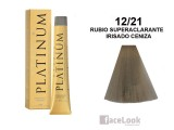 HIPERTIN UTOPIK PLATINUM 12/21 RUBIO SUPERACLARANTE IRISADO CENIZA