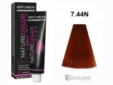 TINTE DE PELO ABRIL ET NATURE 7.44N NATURECOLOR PLEX 120 ML.